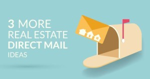Tips on Real Estate Direct Mail Marketing