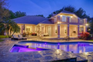 Luxury Real Estate - What Makes it so Different